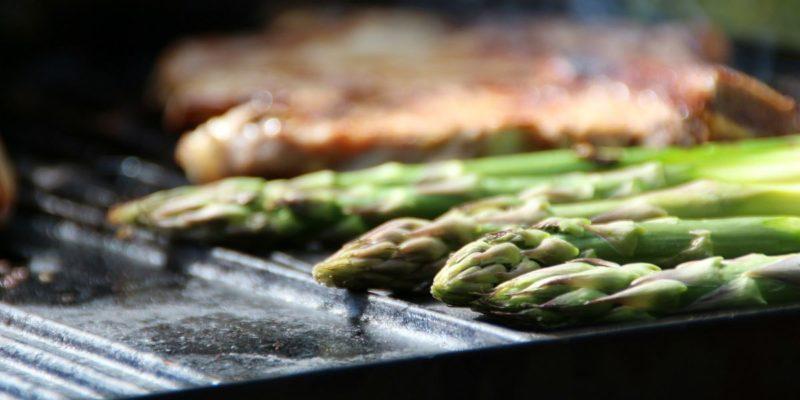barbecue-asperge