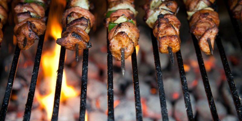 barbecue-parfait