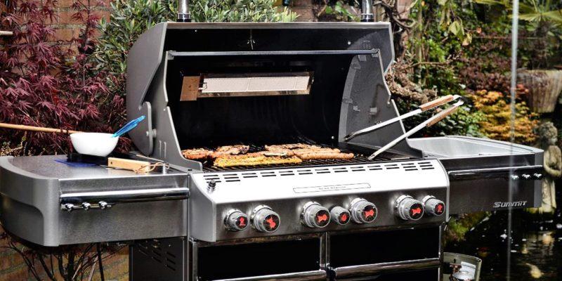 Comment bien utiliser son barbecue